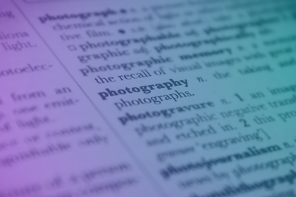 Slovník knižných pojmov