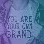osobný branding spisovateľa
