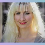 Rozhovor: Katarína Hybenová - ako sa píšu knihy v Amerike